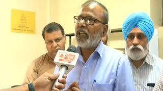 iTV Foundation Bathinda: मेयर बी आर नाथ ने कहा- बठिंडा में ऐसे कैंप की साख जरुरत थी - ITVNEWSINDIA