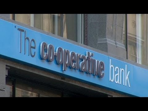 Co-operative Group posts massive loss - economy