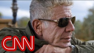 Preview of Anthony Bourdain's new episode - Kenya with Kamau Bell - CNN