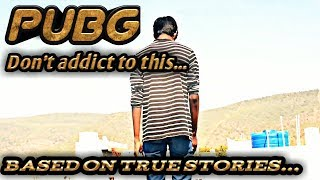 PUBG/ A New Telugu Shortfilm/2019 - YOUTUBE