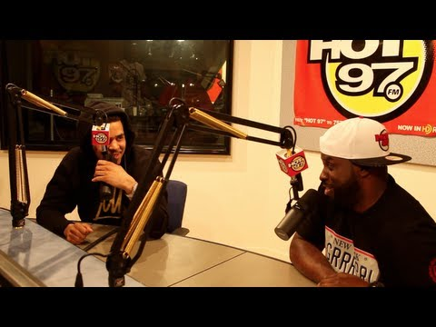 "J Cole ""Funkmaster Flex Freestyle"" Video"