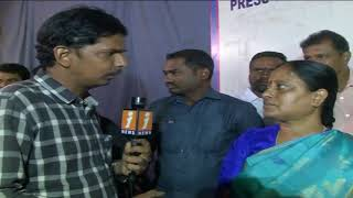 Konda Surekha Demands TRS Party Explanation Over Her Name Missing in MLA Candidates List | iNews - INEWS