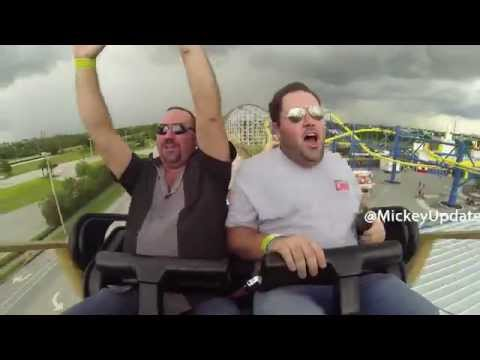 Fun Spot America - Orlando, FL - Coasters - Go Karts and More!
