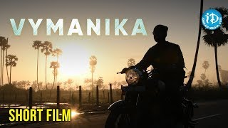 Vymanika - Latest Telugu Short Film || Directed By Rohit Reddy Konala - YOUTUBE