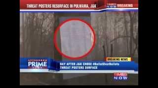 Terror threat looms over Jammu and Kashmir polls - TIMESNOWONLINE