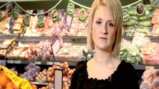 Healthy Food Shopping After A Heart Attack Youtube