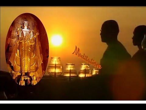 THERAVADA MEDITATION HANH THIEN PHAI NAM TONG