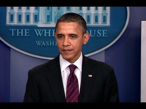 President Obama Speaks on the Payroll Tax Cut
