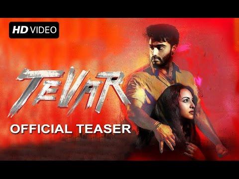 Tevar -  Official Teaser
