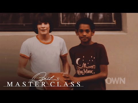 Grant Hill Learns to Embrace His Individuality - Oprah's Master Class - Oprah Winfrey Network