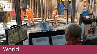Fossil fuel hope found in Egypt - FINANCIALTIMESVIDEOS