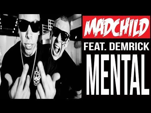Madchild - Madchild Feat. Demrick