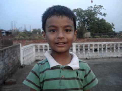 Prajwal prayer national Anthem nepalgunj
