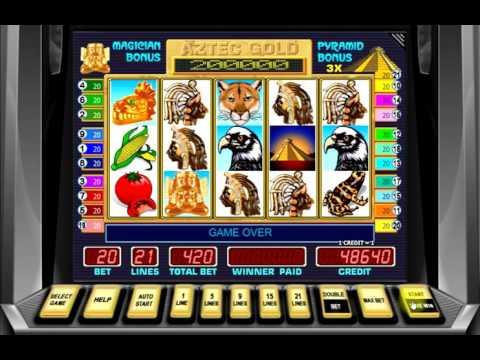 скачать игровой автомат aztec gold на телефон
