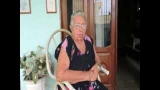 Palavras da Ex-vereadora Florianita Oleron