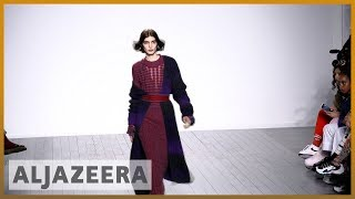 🇬🇧 London Fashion Week: Industry leaders not backing Brexit l Al Jazeera English - ALJAZEERAENGLISH