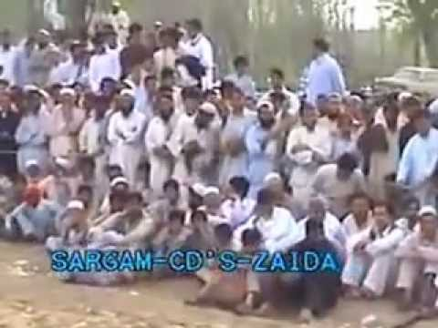 Kabaddi Semi Final Panjpir VS Shahmansoor