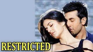 Ranbir Kapoor restricted to meet Katrina Kaif on sets of 'Fitoor' | HOT GOSSIP