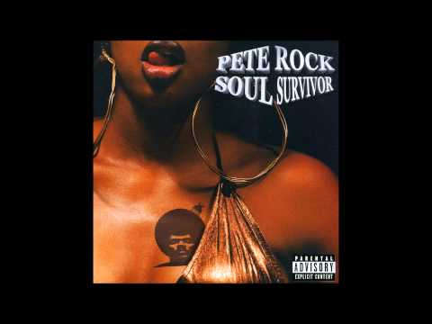 Pete Rock - Strange fruit (feat. Tragedy Khadafi, Cappadonna & Sticky Fingaz) (HQ)