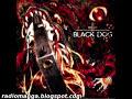 Hellsing OVA Series OST BLACK DOG - Cromwell
