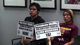 US Parties Face Challenge Motivating Hispanic Voters - VOAVIDEO