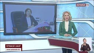 Генеральным директором телеканала «Астана» назначена Бибигуль Жексенбай