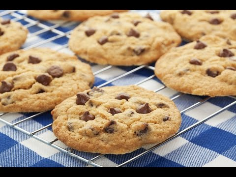 Cooking Recipes for Cookies: Learn How To