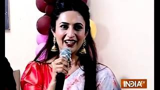 Ye Hai Mohabbatein and Yeh Rishta Kya Kehlata Hai celebrate special occasion - INDIATV