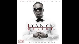 Iyanya - Badman ft. M.I (Desire Album)