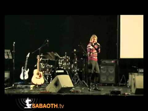 31 Gennaio 2010 - Siediti sulla Grazia  - Double G - Pastore Diana Aliotti