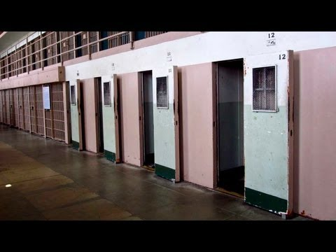 Is Solitary Confinement a Form of Torture? Q&A with journalist James Ridgeway