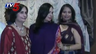 Baisakhi Celebrations in New Jersey - TV5NEWSCHANNEL