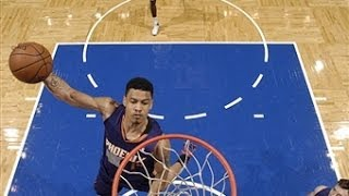 Gerald Green's Huge Windmill Dunk