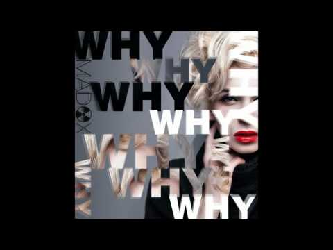 Why (radio edit)