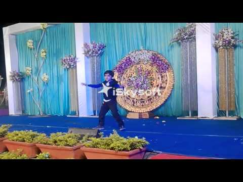 Raghupati Raghav Krrish3 Dance by Naman