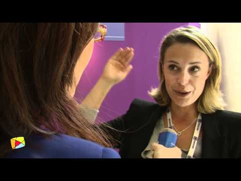Isabelle Moreau on how to talk on TV