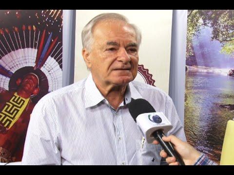 TV Costa Norte - Acessibilidade integra planejamento de obras do sistema viário de Guarujá
