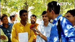 आरटीआई कानून में बदलाव का विरोध शुरू - NDTVINDIA