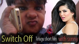 Switch off || A Telugu Shortfilm || (Faction & action) || latest Telugu short film || - YOUTUBE