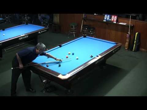 2016 US Amateur Championship - David Singleton VS Fernando Vaca - Round 21