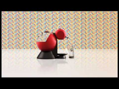 Dolce Gusto DEMO VIDEO