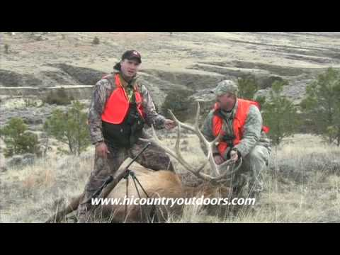 Eastern Montana Self Guided Elk Hunt Hunting Hunting Hunting