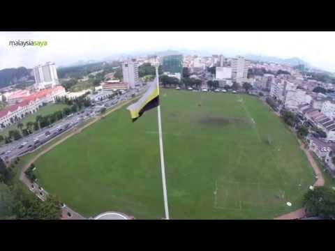 Perak Flag 360° TEASER