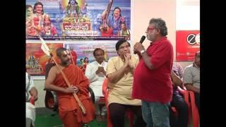 Chilkur Balaji music launch - idlebrai.com - IDLEBRAINLIVE