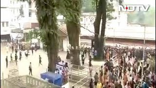आज से खुलेंगे सबरीमाला मंदिर के पट - NDTVINDIA