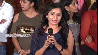 Kobbari Matta  Movie Song Teaser launch - IDLEBRAINLIVE