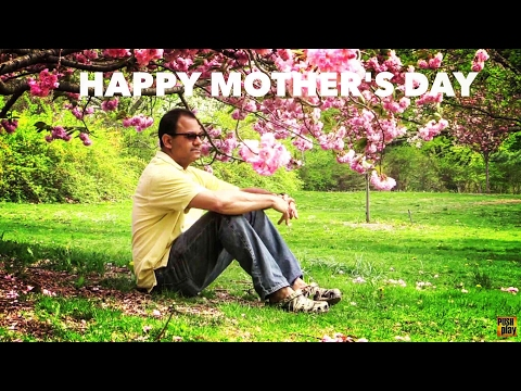 Happy Mother's Day from the average guy