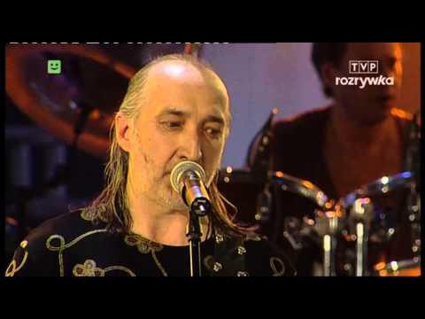 """Oprócz (błękitnego nieba) - Maanam koncert """"Maanam i goście"""" 2000"""