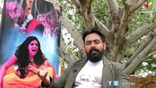 Chandrika Audio Launch l Kamna Jethmalani, Srimukhi, Arjun - IGTELUGU