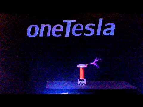 OneTesla Plays Tetris Theme
